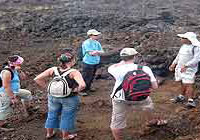 4 days 3 nights Galapagos land tours