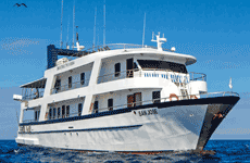 San Jose yacht tours deals